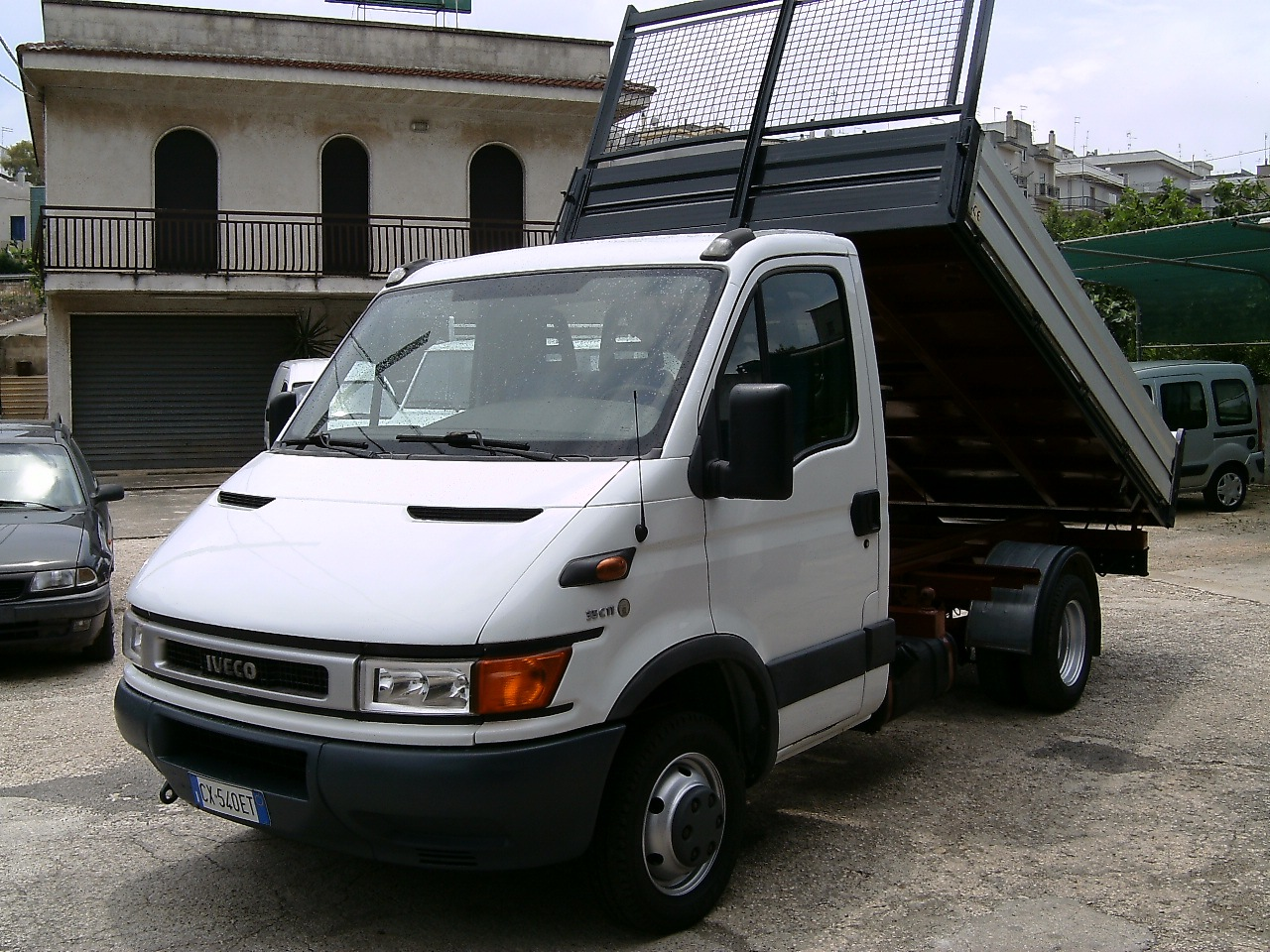 2014 Iveco Daily Autos Post